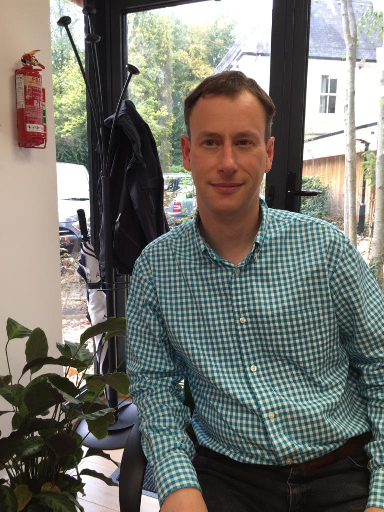 Brian Humphreys Head Consultant