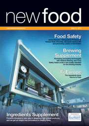 newfood case Details that were already provided introduction to case concorn kitchen's newfood bar analysis of data initially provided with the case other dv's and iv's team members chantai meadows.
