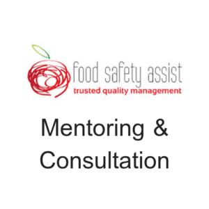 Mentoring & Consultation