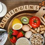 food contamination allergenic