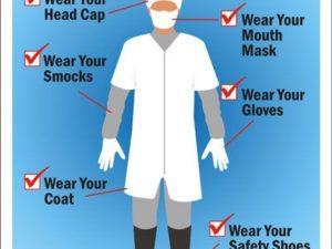 Food Safety & Corona Virus