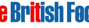 Love British Food Logo
